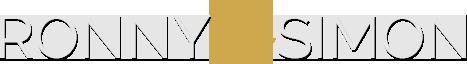 Rechtsanwaltskanzlei Ronny Simon - Logo